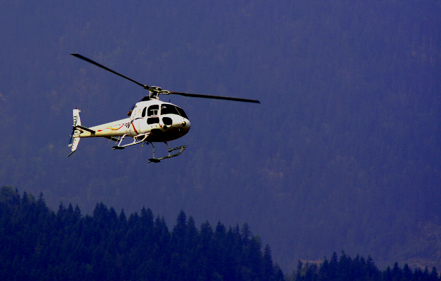 Airbus Helicopters AS-350 Squirrel