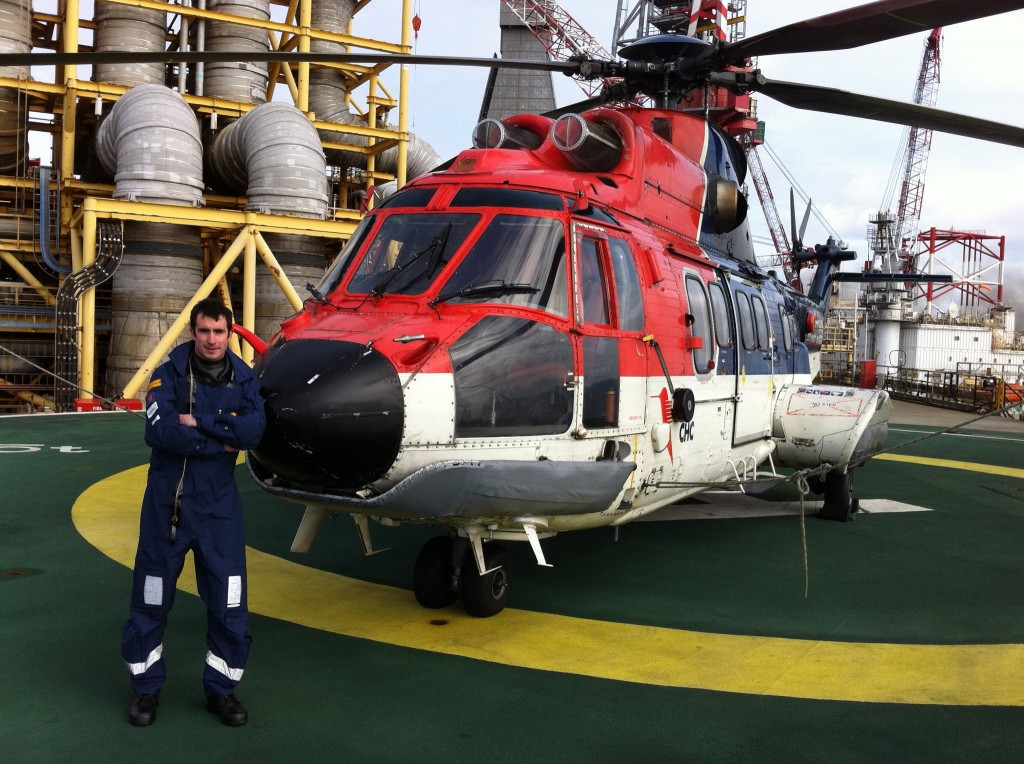 Helicopter Commercial Pilots Licence | Advance Helicopters