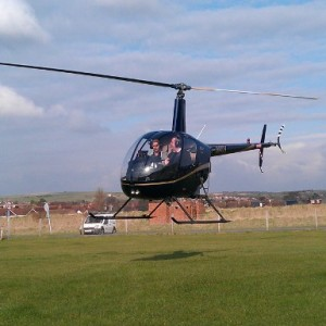 30 Minute Helicopter Experience  R22  Advance Helicopters