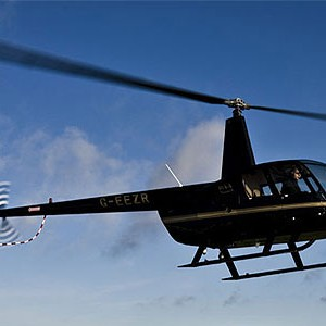 60 Minute Helicopter Experience  R44  Advance Helicopters
