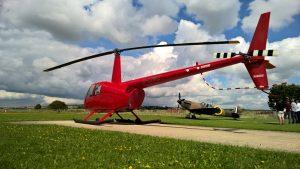 R44 on pad
