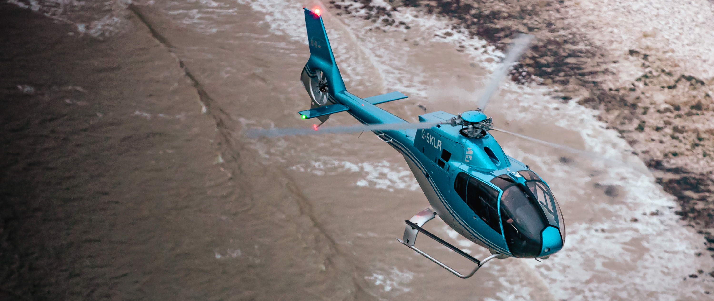 Airbus Helicopters H120 (Eurocopter EC120)