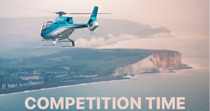 Advance Helicopters competition